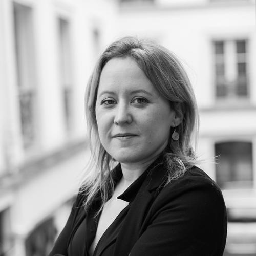 Anne-Sophie KERAUDREN Responsable service Santé