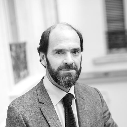 Christofer DAHLSTRÖM Directeur général - Membre du directoire