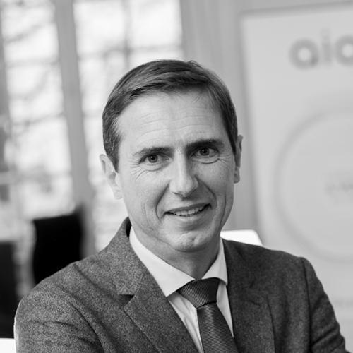 Christophe LAPEYRE Directeur Associé Construction