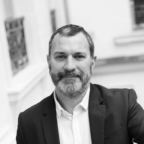 Guillaume ALDIN Directeur Associé Sport