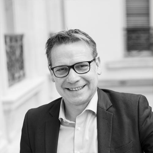 Stéphane ENQUEBECQ Responsable service Indemnisation
