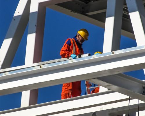 aiac construction assurance équipe