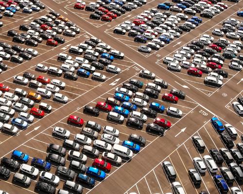 aiac entreprises flotte automobile