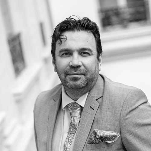 Matthieu JOLY Chargé de Clientèle Entreprise aiac